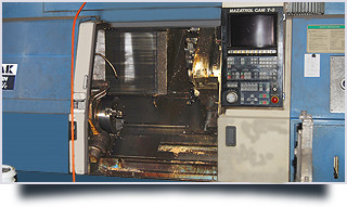 Automated Metal Products